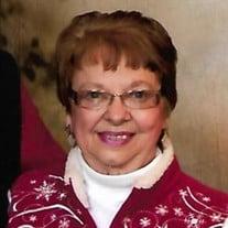 Karol June Dewey