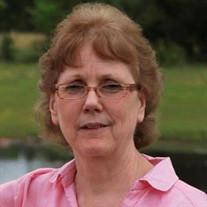 Cathy Lindsey
