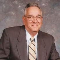 Carl Alvin Garland