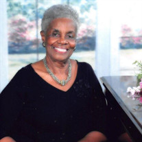 Ernestine Case-Dixon