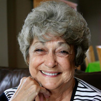 Beverly Carolyn Mitchell