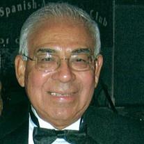 Mr. Raul I Rosales