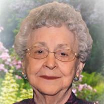 Mary Frances Mazzola Bethard