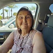 Brenda Joyce Sutton