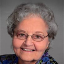 Georgena Mary Knott
