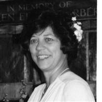 Frances Joyce Krenzin