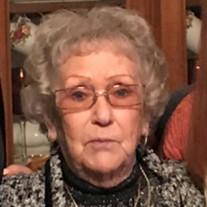 Cleta M. Baker