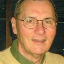 John 'Jack' W. Paradise