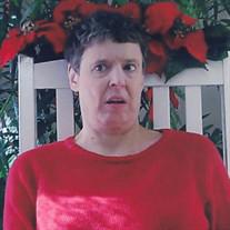 Delores Virginia Barnes