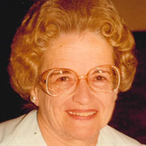"Elizabeth ""Betty""  F. Momrow"