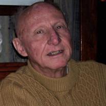 Leonard Hugh Shultz