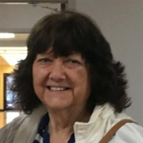 Kay E. Salyer