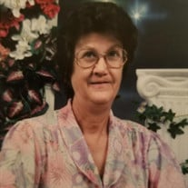 Doris Wilkins