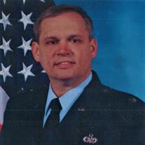 Col. Glenn Anderson Taylor