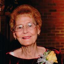 Mary A. Parrish