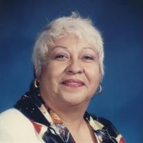 Dolores G. Duron