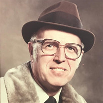 "Wilbur ""Ed"" Edward Kuenning Jr."