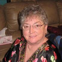 Mrs. Juanita Faye Character