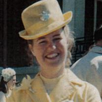 Gloria Jean Ritchey