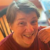 Jane Marie Todd