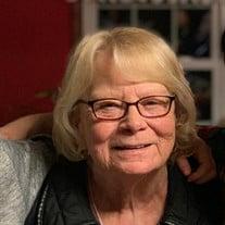 Susan Elaine Hayman