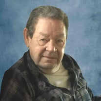 Norris C. Taber