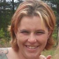 Sarah Deanne Clark