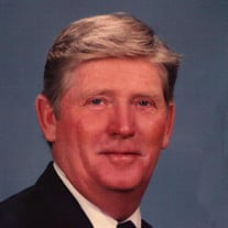 Charles Otto Jones Jr