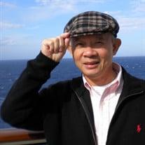 Charles Chuan-Chi Hong, PhD