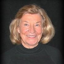Dorothy Anne Dougher