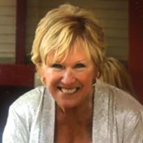 Sharon Lyn Alexander