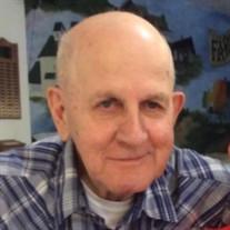 Fred J. Snider