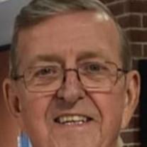 Kenneth Paul Eckel Sr.