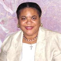 Desiree Laverne Mitchell