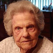 Betty June Williamson