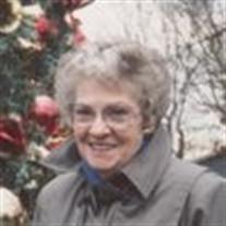 Dorothy L. Lockwood (Lebanon)