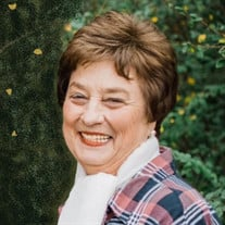 Carol Lynn Herring Johnson