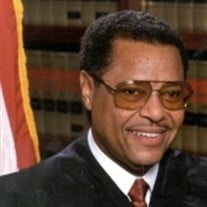 The Honorable Stephan P. Mickle, Sr
