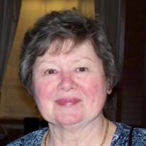 Ursula M. Moore