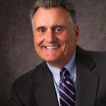 John George Treires