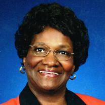 Mrs. Viola Jenkins Caldwell