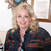 Gina Lynn Jacobs