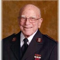 Commissioner William H. Roberts
