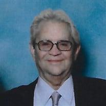 Norman Gene Preskitt Sr.