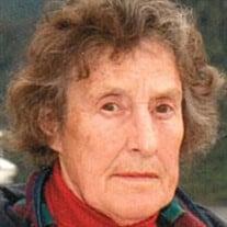 Margrit R. Pawski
