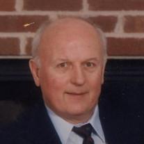 Mr. Carl Raymond Molter