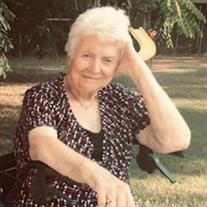 Anne Fosgate Marshall