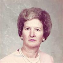 Helen Mae Mahon Hall