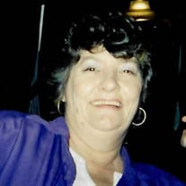 Sandra Prater