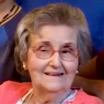Edna Ann Yanez